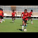 Assistant Black Queens coach Mercy Tagoe insists no player is guaranteed a starting place ahead of AWCON