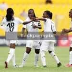 Match Report: Ghana 1-1 Cameroon - Already-qualified Lioness shatter Queens dream after cagey stalemate