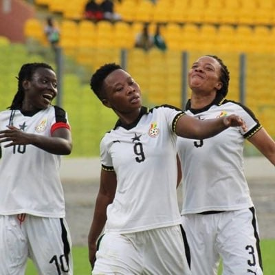 AWCON 2018: Black Queens pip Algeria in opener