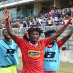 Kotoko forward Yacouba Sogne to report to camp on Friday