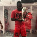 Ghanaian duo Asante, Awako to work under Rick Schantz at Phoenix Rising