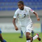 AWCON 2018: Black Queens midfielder Sherifatu Sumaila remains positive despite defeat to Mali