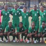 AWCON 2018: Zambia not scared of Super Falcons of Nigeria, says shepolopolo striker