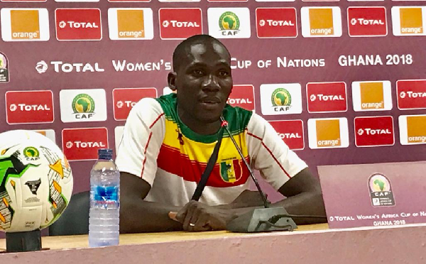2018 AWCON: We capitalized on Black Queens mistakes – Mali coach