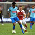 PSG reignite interest in Atletico Madrid star Thomas Partey