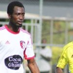 Umar Basiru: Midfielder becomes NINTH WAFA SC product to be sold to Kotoko directly
