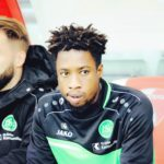 AFCON 2019 qualifier: St Gallen talisman Majeed Ashimeru earns official Black Stars call-up to face Ethiopia