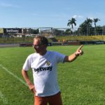 EXCLUSIVE: AshantiGold part ways with technical director John Christensen