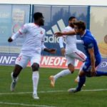 Nasiru Moro: Former Accra Lions FC centre back taking opportunities at Croatian side Gorica