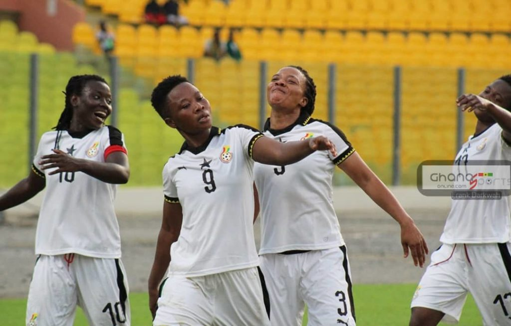 Ghana's AWCON exit exposes outdated mindsets towards women's football