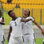 Black Queens edge South Africa to end preparations for 2018 Africa Women's Cup of Nations