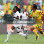VIDEO: Ghana suffer shock 2-1 defeat to Mali in AWCON 2018 Group A