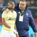 Warrior Andre Ayew grabs headlines for defying broken finger in Fenerbahce defeat