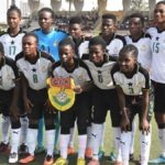 Black Queens coach Bashiru Hayford names strong starting line up for Zambia friendly