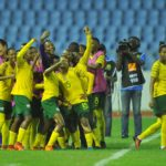 AWCON 2018: South Africa 2-0 Mali- Banyana Banyana record semis win to qualify for FIFA Women's World Cup