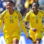 Bayana Bayana coach envisages tough friendly test against Ghana