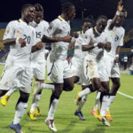 AFCON 2019 - Ghana's remaining qualifying matches