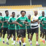 2019 Afcon qualifier: Black Stars to start training for Kenya clash on March 18