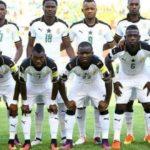 Black Stars training in Kenya shaky, late travel plans affects team