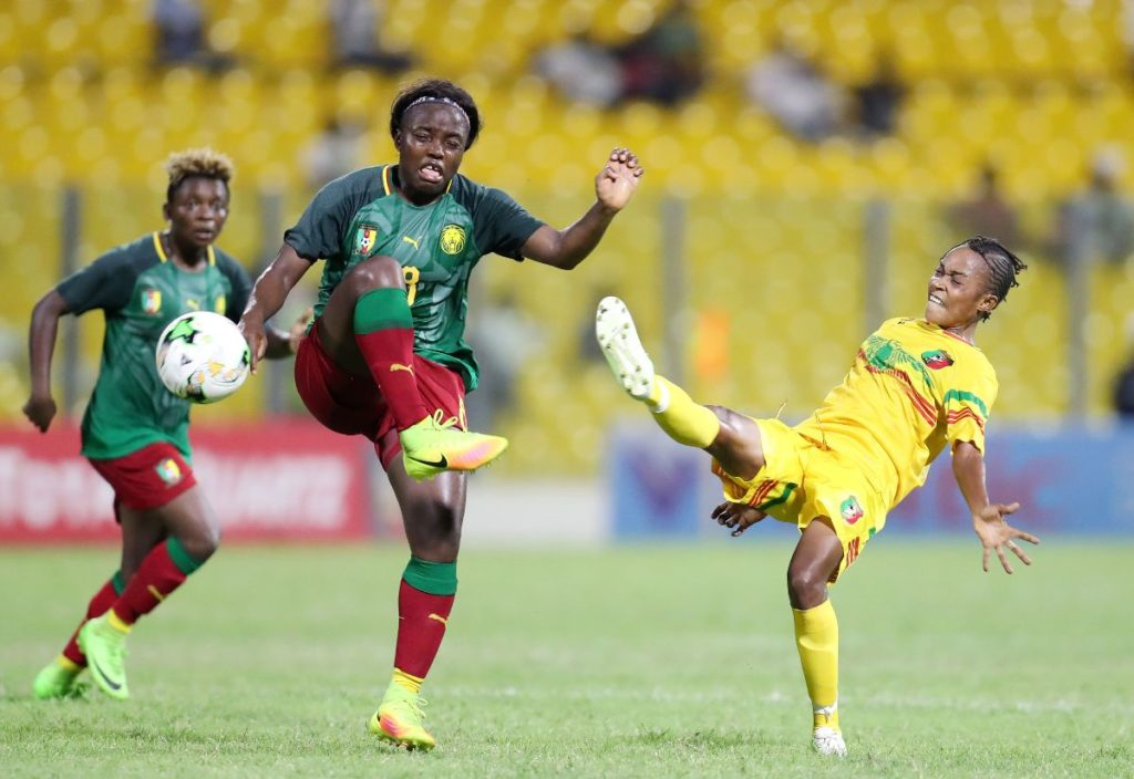 2018 AWCON: Can Cameroon avenge holders Nigeria heartache?