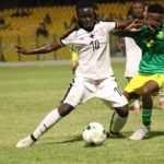 "Black Queens captain Elizabeth Addo admits the team faces ""big task"" to win AWCON"