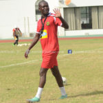 CAF Confederation Cup: We have a plan against Nkana FC - Akunnor