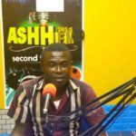 I was an electrician when I played for Asante Kotoko- Former player Ernest Boateng reveals