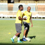 Harrison Afful and Jonathan Mensah arrivals give Ghana full house ahead for Ethiopia clash