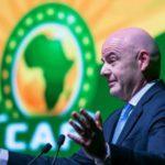 African FAs, Caribbeans back under-fire FIFA President Infantino over 'slandering' Football Leaks