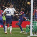Sam Allardyce, Jermaine Jenas lambaste Crystal Palace forward Jordan Ayew