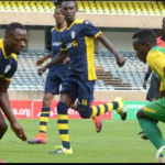 CAF Confed Cup: Asante Kotoko's impending opponents Kariobangi Sharks hit six past Djibouti's Arta Solar