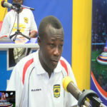 CAF Confederation Cup: Management have put measures in place to beat Zesco United - Asante Kotoko spokesperson