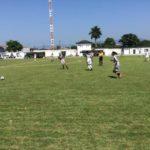 Black Maidens hammer Brazilian side 4-0 in pre-World Cup friendly