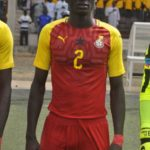 Ghana legend Abedi Pele praises Henderson Mayonu's work ethic; tips him for greatness
