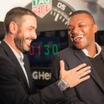 I wish Marcel Desailly becomes next Ghana coach - Robert Pires