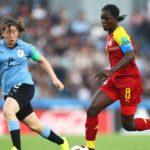 FIFA U-17 WWC: Black Maidens Mukarama Abdulai captain excited over Uruguay thrashing