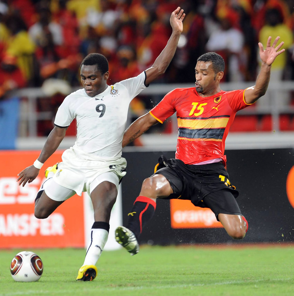 Former Black Stars striker Opoku Agyemang believes he can play again after NINE years out
