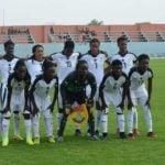 Black Queens shortlisted for CAF Women's National Team of the Year award