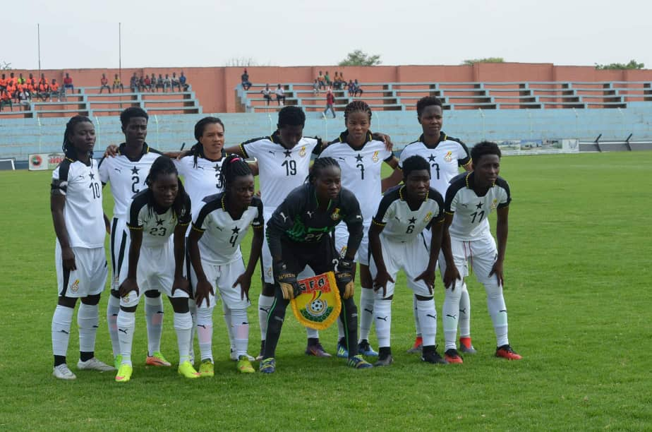 African-american hookup african ghana womens national team