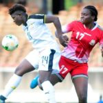 Hosts Black Queens rally to draw 1-1 with Kenya in pre-2018 AWCON friendly