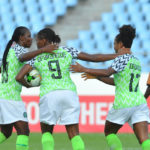 AWCON 2018: NFF chief promises cash incentive for Super Falcons ahead Banyana clash