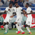 Black Stars will win 2019 Africa Cup of Nations- Eagle Prophet claims