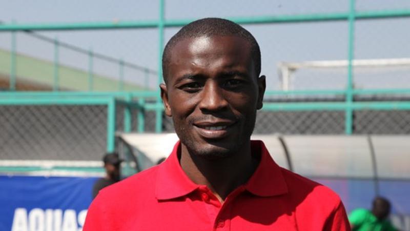 Zambian match fixer Nchimunya Mweetwa on crusade to help others