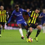 Chelsea winger CallumHudson-Odoi a doubt for Premier League clash against Crystal Palace