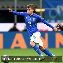 INTER MILAN - Marotta wants BARELLA in