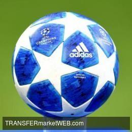 GREMIO - 2 European clubs keen on EVERTON