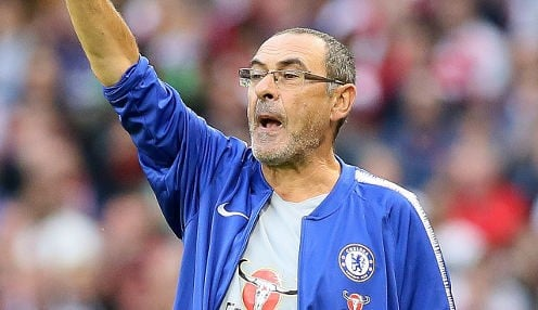 Sarri expected to face issues