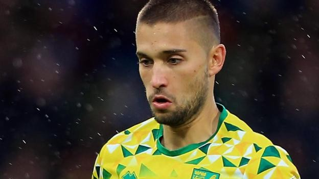 Norwich City v Bolton Wanderers