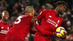 Liverpool Striker Divock Origi Attracting Interest From La Liga Following Late Derby Winner