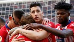 Atlético Madrid 3-0 Alavés: Report, Ratings & Reaction as Los Rojiblancos Take the Points